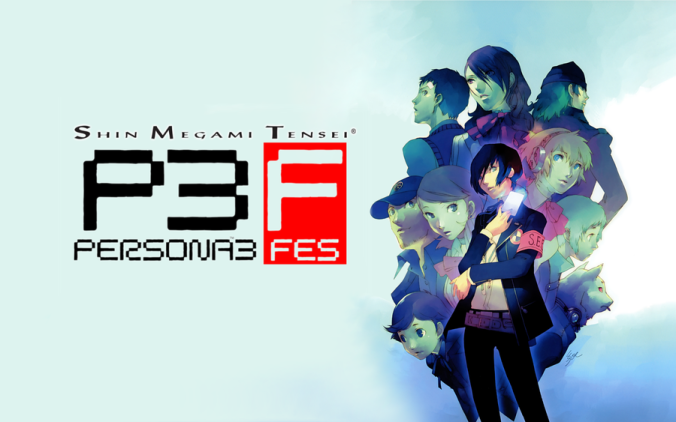 Click the image above for my Flashback Backlog entry on Persona 3 FES