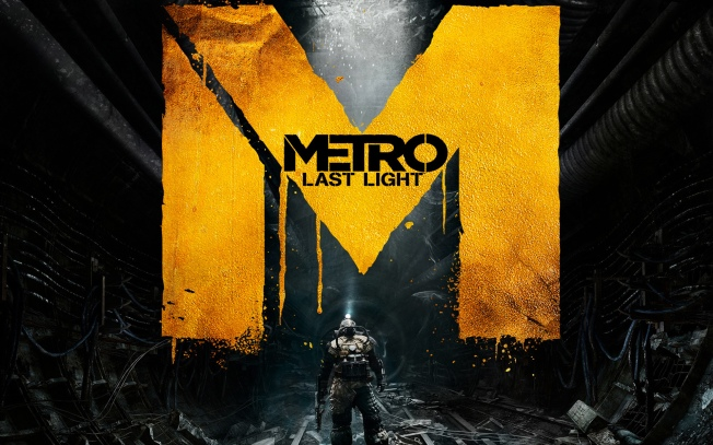 Gender Bias in Video Games: Metro Last Light