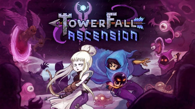 TowerfallAscension