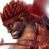 Evil ryu tier